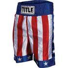 TITLE Boxing MMA Shorts