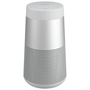 Bose SoundLink Revolve Splashproof Bluetooth NFC Wireless Speake