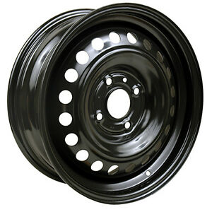 BRAND NEW - Steel Rims for Ford Focus Kitchener / Waterloo Kitchener Area image 3
