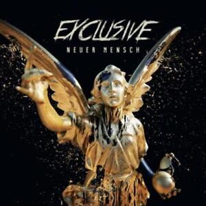Exclusive - Neuer Mensch - CD - Neu / OVP