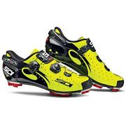 Carbon Mountain Bike Shoes