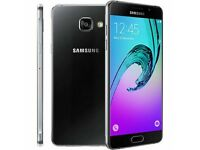 BRAND NEW UNLOCKED BLACK SAMSUNG GALAXY A3 A300F