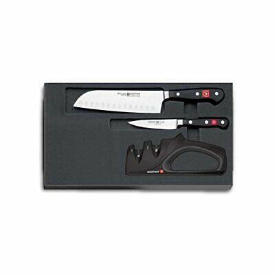 Wusthof Set di coltelli & affilacoletelli - 9608-5 segunda mano  Embacar hacia Spain