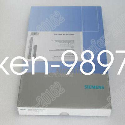 1pc New Siemens Programming Software 6es7810-4cc08-0ka5 Step 7 V5.4