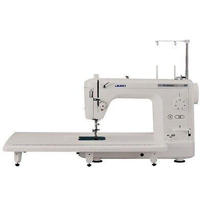 Juki Midarm TL-2000Qi Sewing and Quilting Machine Customer Return