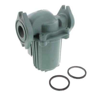 New Taco 0010-f3-1ifc Cast Iron Circulator Pump W Integral Flow Check 18 Hp