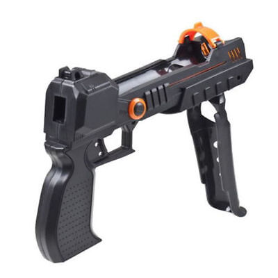 PS Move Precision Shot Hand Gun Motion Controller for Sony PS3 Shooting...
