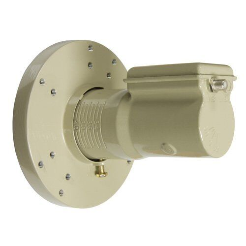 GEOSATpro C1 C-band Phase-Locked Loop LNBF FTA PLL LNB