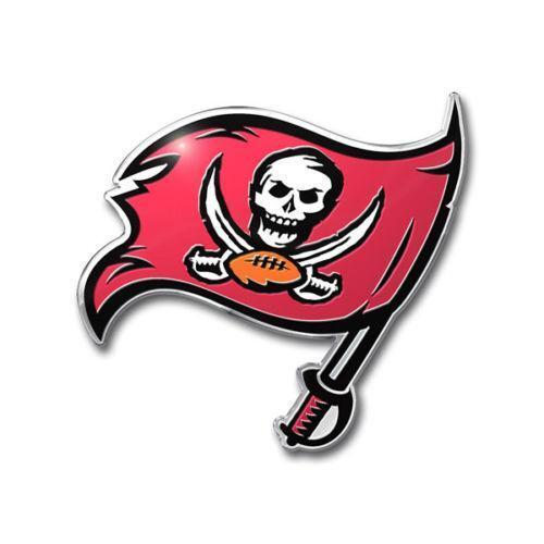 Tampa Bay Buccaneers Decals Ebay