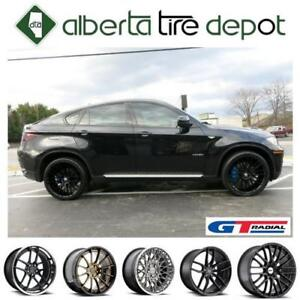 Bmw M Rims Kijiji In Calgary Buy Sell Save With Canada S 1