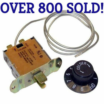 Temperature Control For Beverage Air - Part 502-290b Same Day Shipping