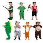 Dinosaur Costumes for Boys