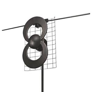 Antennas C2-V-CJM-CN Direct ClearStream Indoor/Outdoor Digital TV Antenna(No Box)