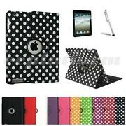 iPad 2 Smart Cover Leather
