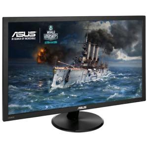 """ASUS 23.6"""" LED Computer Monitor"""