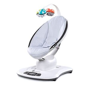 **FOR SALE** New 4moms MamaRoo with bluetooth