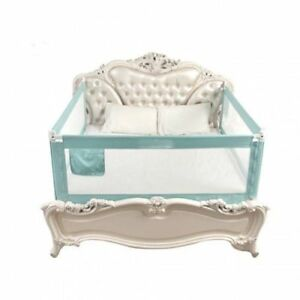 Baby Children Bed Safety  GuardRail Bed Fence-$60