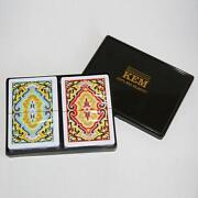 KEM Playing Cards