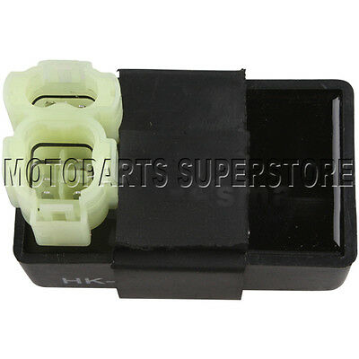 Scooter Ac Cdi Box For Gy6 50Cc 150Cc Atv Go Kart 6 Pin
