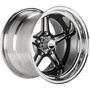 15x15 Wheels