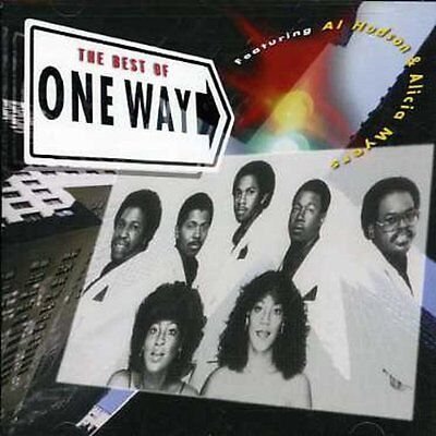 One Way - Best of One Way [New