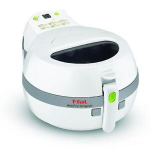 T-FAL Low Oil Deep Fryer OPENBOX Macleod Sale (0% Financing Available)