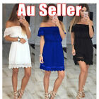 Lace One Shoulder Dresses for Women's Maxi Dresses