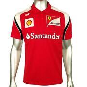 Puma Ferrari T Shirt