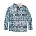 True Grit Blue Regular Size Sweaters for Men