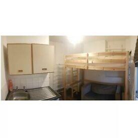 Studio To Rent Islington High Street, Angel N1 9LQ