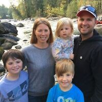 Nanny Wanted - Family with 3 great kids!