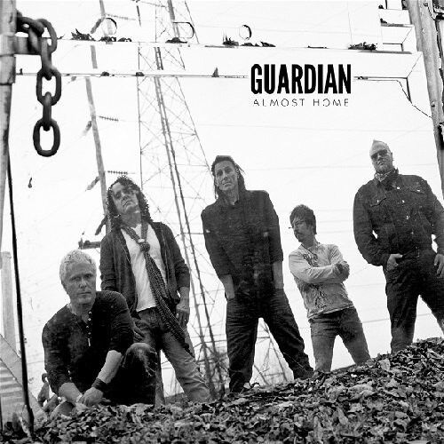 Guardian - Almost Home [New CD]