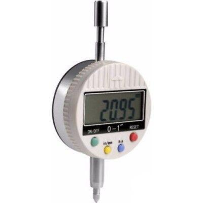 1 Digital Electronic Indicator Dial Gauge Mic Gage Indicater