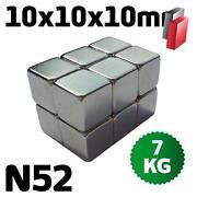 Neodym Magnet Quader