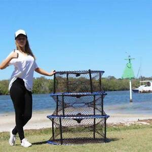 Professional Crab Pots Montville Maroochydore Area Preview