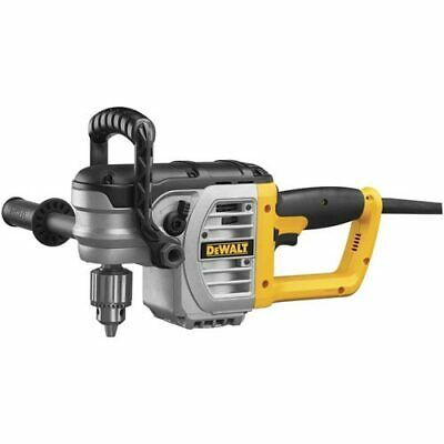Dewalt Dwd460r 12 Vsr 11 Amp Electric Right Angle Stud Joist Corded Drill
