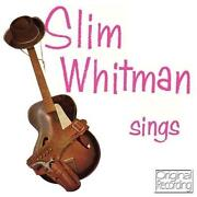 Slim Whitman CD
