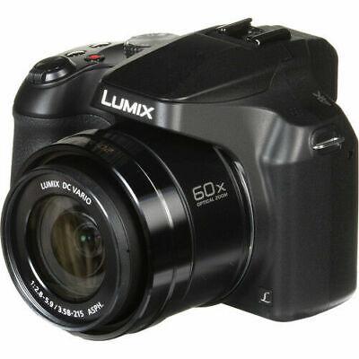 Panasonic Lumix DC-FZ80 Digital Camera