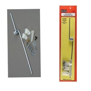 RC Dubro Accessories