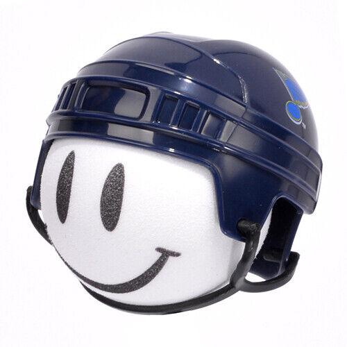 St. Louis Blues Helmet Head Car Antenna Ball / Desktop Bobble Buddy
