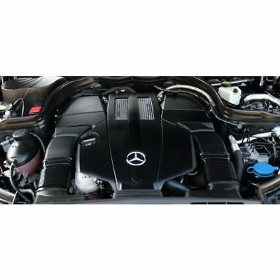 2015 Mercedes W166 ML400 X166 GL400 3,0 Motor Engine 4matic 276.821 333 PS