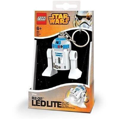 LEGO Star Wars R2D2 LED Minitaschenlampe NEU OVP online kaufen