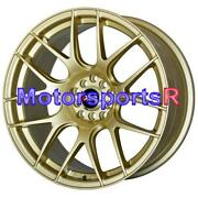 Honda Offset Rims