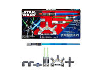 STAR WARS THE FORCE AWAKENS BLADEBUILDERS JEDI MASTER LIGHTSABER, Postage Available