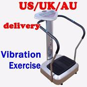 Whole Body Vibration