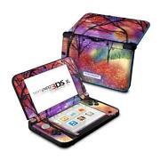 3DS XL Skin
