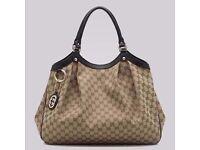 New - Designer Bag - Gucci