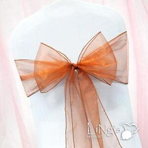 Best Selling in Chair Cover Sashes