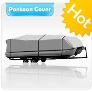 23 ft Boat Cover