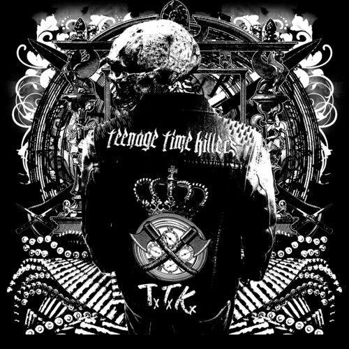 Teenage Time Killers - Greatest Hits 1 [New CD]